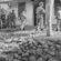FOTO LAMA: Tentara Penjajah Gerebek Rumah Warga