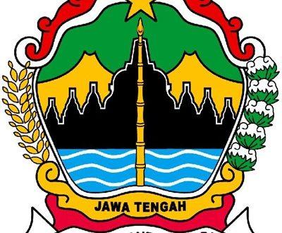 Daftar Gubernur Jawa Tengah Sepanjang Massa