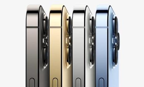 Apple Luncurkan iPhone 13 hingga iPad Baru