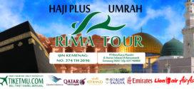 Jadwal dan Promo Umroh Semarang November 2019 hingga Maret 2020