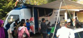 Jadwal, Lokasi SIM Keliling DKI Jakarta September 2017