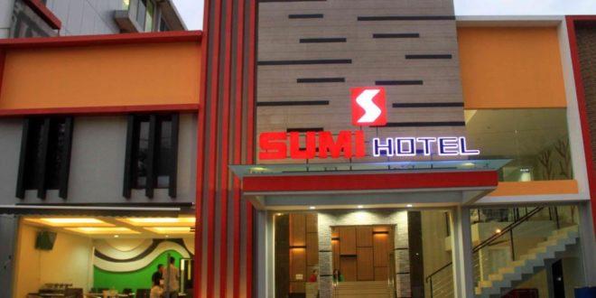 BINTANG 2: Hotel Sumi Semarang