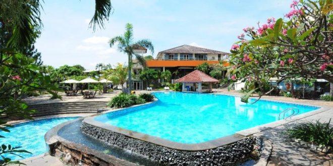 BINTANG 4: Patra Hotel & Convention Semarang
