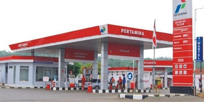 Daftar Lengkap Kenaikan Harga BBM per 1 Juli 2018 Berdasarkan Provinsi