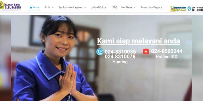 Jadwal Dokter Elisabeth Semarang Terbaru
