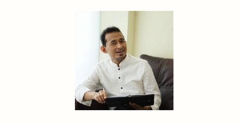 KH Bukhori Yusuf Anggota DPR RI Wakil PKS Dapoil Jateng 2019