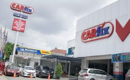 CARfix Pekalongan, Bengkel Mobil Terlengkap di Kota Batik