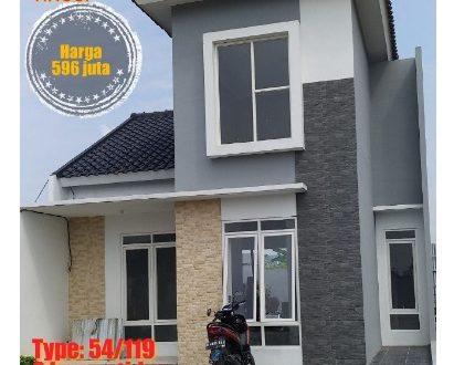 Alasan Kenapa Harus Punya Rumah di Griya Kharisma Tembalang
