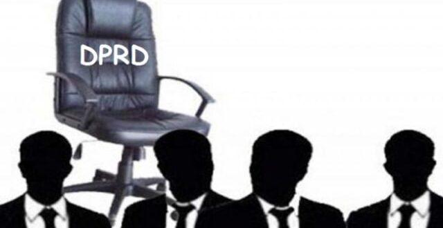 Daftar Anggota DPRD Kabupaten Demak 2019 -2024