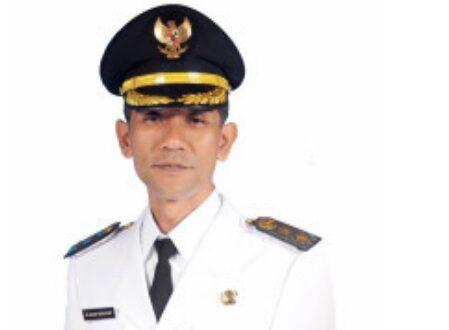 Profil M Said Hidayat Wakil Bupati Boyolali