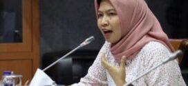 Profil Sri Wulan Anggota DPR RI asal Partai Nasdem Dapol Jateng 2019 -2024