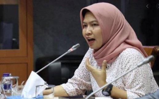 Sri Wulan Politisi Pati di DPR RI 2019