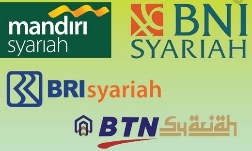 Tiga Bank Syariah BUMN Dimerger Jadi Bank Amanah