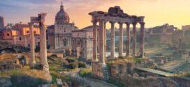 Kenapa Beton Romawi Lebih Kokoh dan Kuat Dibanding Saat Ini, Ini Jawabnya