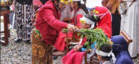 Apa Itu Jamasan Anak Rambut Gembel di Dieng Culture Festival