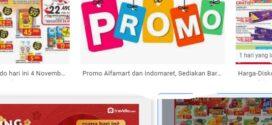 Info Promo Indomaret Heboh Februari 2021