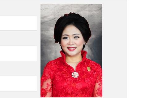 Profil Trifena Weyatin Soehendro DPRD Kota Semarang