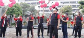 HUT Kota Semarang ke-474 Dibuka, Ini Perbedaannya dengan Tahun Sebelumnya