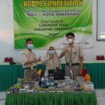 Covid Heroes Bot MAN 1 Semarang