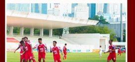 Hasil Lengkap Liga 2, PSCS, PSKS dan PSIM Raih Kemenangan
