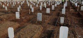 Kasus Covid Indonesia Jumlah Korban Jiwa masih Bertambah